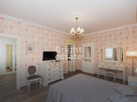 Купить готовый загородный таунхаус 150 кв.м. в поселке Павлово-2. ID 10539