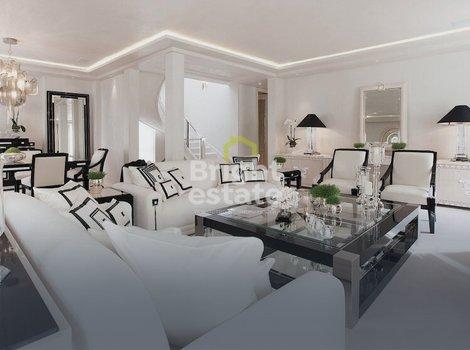 Продажа апартаментов white box 382,3 кв.м. в ЖК Кузнецкий мост 12. ID 10604
