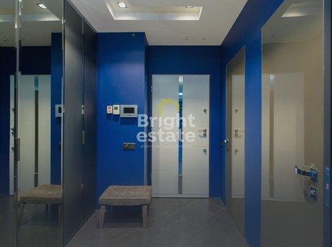 Купить квартиру 80 кв.м. в жилом комплексе Английский квартал, ЦАО, Замоскворечье. ID 10628