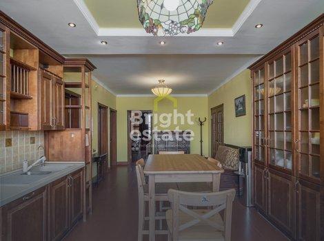 Купить квартиру с отделкой под ключ в ЖК Бородино, ЗАО Москвы. ID 10629