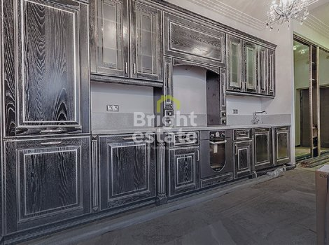 Купить 3-комнатную квартиру с ремонтом в ЖК Шоколад. ID 10646