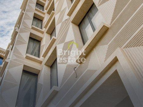 Двухкомнатные апартаменты 142 кв.м. без отделки в ЖК Царев Сад. ID 10665
