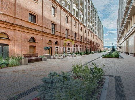 Купить апартаменты на Якиманке, ЖК Царев Сад. ID 10668