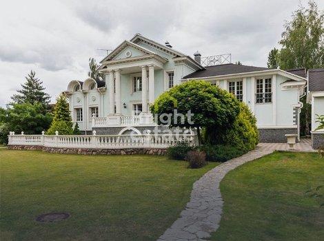 Купить готовый дом в поселке Ларюшино. ID 10690