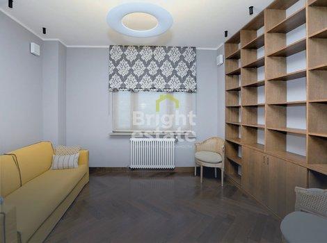 Купить квартиру в жилом комплексе Доминион, ЗАО, район Раменки. ID 10697