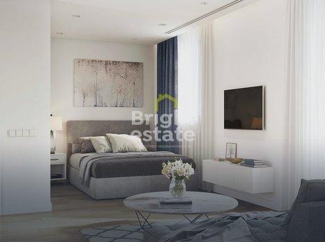 ЖК Современник - продажа апартаментов-студии 35 кв.м.. ID 10703