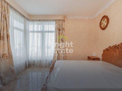 ЖК Триумф Палас - продажа 4-комнатной квартиры 156 кв.м.. ID 10705