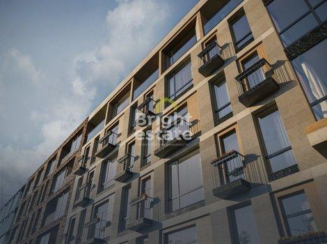 Купить квартиру без отделки в ЖК Малая Ордынка 19, ЦАО. ID 10722