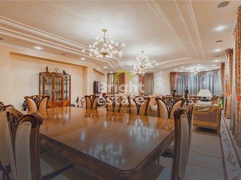Продажа квартиры 461 кв.м. без отделки в ЖК Стольник, Хамовники. ID 10756