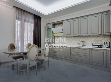 Купить квартиру под ключ в жилом комплексе Садовые Кварталы. ID 10763