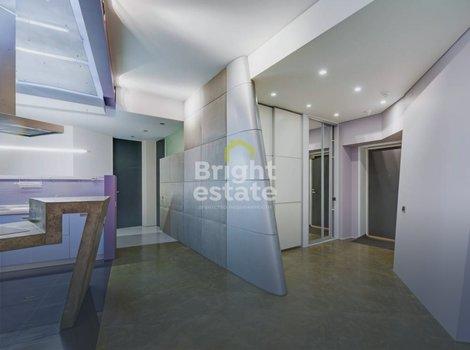 Купить трехкомнатную квартиру в ЖК Кунцево. ID 10777