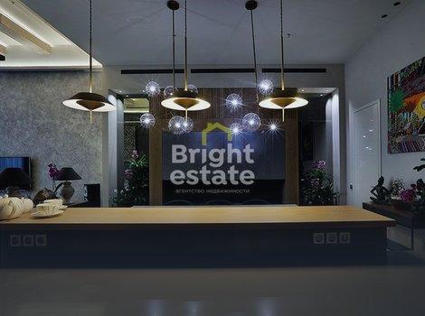 Купить готовые апартаменты в ЖК Art Residence. ID 10794