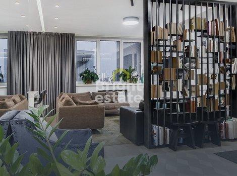 Купить квартиру в жилом комплексе Камелот в Хамовниках. ID 10812