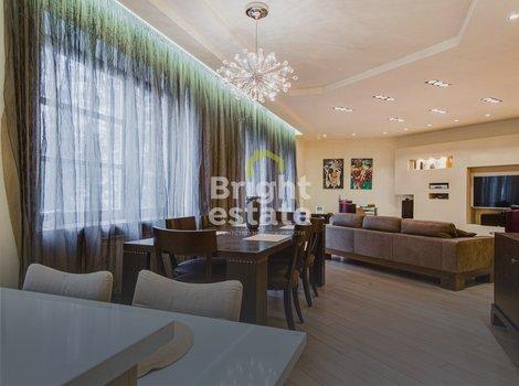 Купить готовую 2-комнатную квартиру на Большой Полянке 61с2, Якиманка, ЦАО. ID 10821