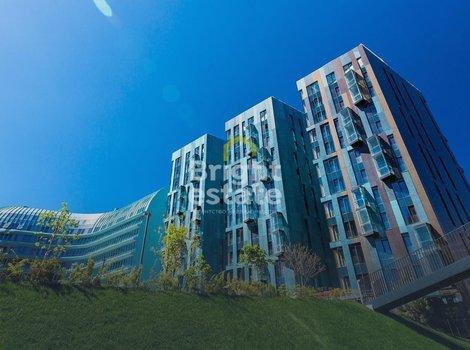 Купить 5-комнатную квартиру в жилом комплексе Садовые Кварталы. ID 10829