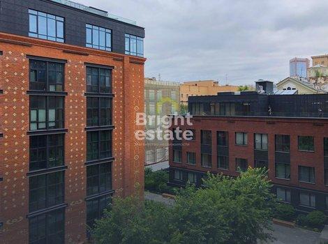 Купить 4-комнатные апартаменты в ЖК Bolshevik. ID 10847