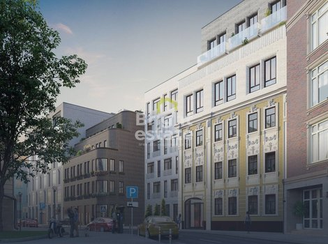 Купить готовую квартиру 167,3 кв.м. в ЖК Villa Grace. ID 10852