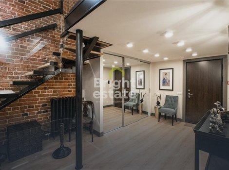 Купить лофт-апартаменты 70 кв.м. в ЖК Wine House. ID 10859