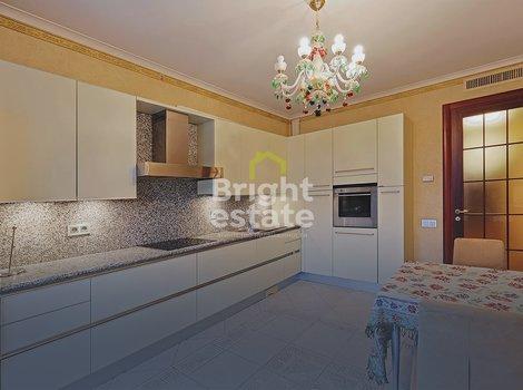 Купить готовую квартиру на Большой Полянке 61с2, Якиманка, ЦАО. ID 10865