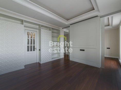 Купить пентхаус под ключ в жилом комплексе Русский Модерн. ID 10879