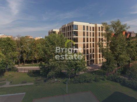 Купить апартаменты в жилом комплексе Гороховский 12. ID 10900