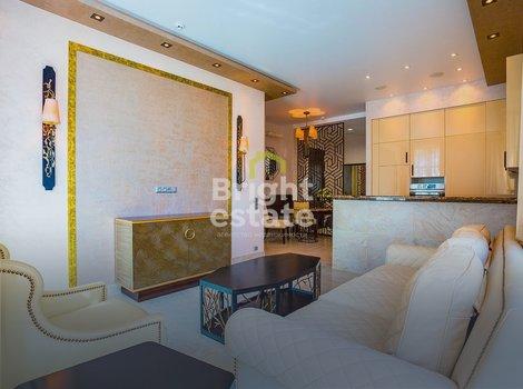 Купить 2-комнатные апартаменты в жилом комплексе Гороховский 12. ID 10902