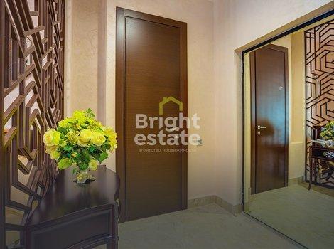Купить апартаменты 132,7 кв.м. в ЖК Гороховский 12. ID 10904