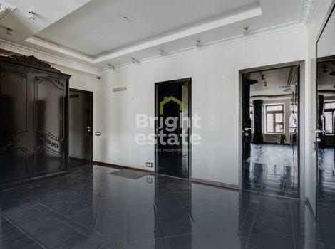 Купить квартиру под ключ в ЖК Трилогия, ЦАО. ID 10999