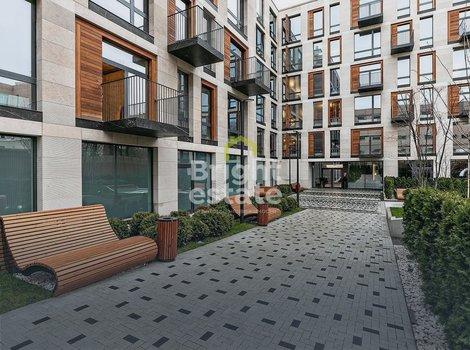 Купить квартиру 200 кв.м. без отделки в клубном доме Малая Ордынка 19. ID 11005