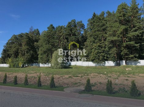 Купить земельный участок в коттеджном поселке Веледниково Deluxe. ID 11071