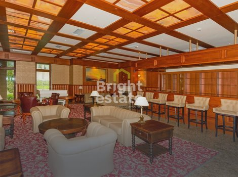 Продажа 3-комнатной квартиры в ЖК Андреевский. ID 11080
