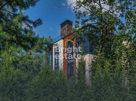 Продажа таунхауса 311 кв.м. в загородном поселке Парк Фонте. ID 11089