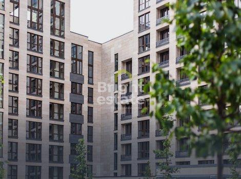 Купить квартиру 111 кв.м. в жилом комплексе Ред Сайд. ID 11104