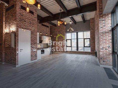 Продажа готовых апартаментов 135 кв.м. в ЖК Большевик. ID 11107