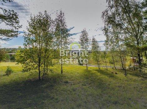 Продается земельный участок в поселке Лес и Река. ID 11124