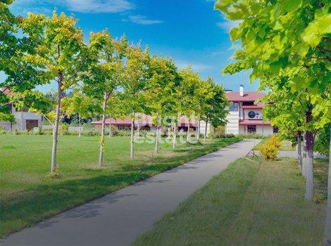 Продается участок земли в загородном поселке Шато Соверен. ID 11133