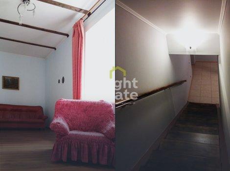 Купить готовый дом в коттеджном поселке Пенаты на Новой Риге. ID 11145