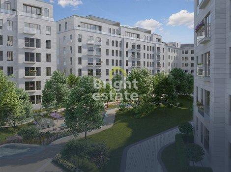 Купить квартиру в жилом комплексе Полянка 44. ID 11162