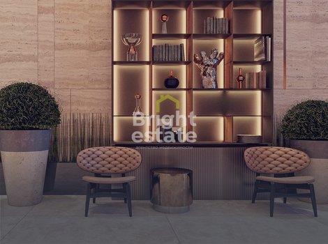 Продажа квартиры 131,5 кв.м. в клубном доме в ЦАО — ЖК ORDYNKA. ID 11224
