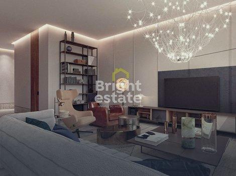 ЖК ORDYNKA — Купить квартиру без отделки. ID 11232