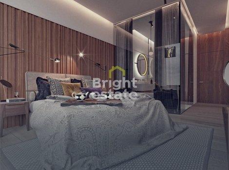 Двухкомнатная квартира без внутренней отделки в ORDYNKA. ID 11234