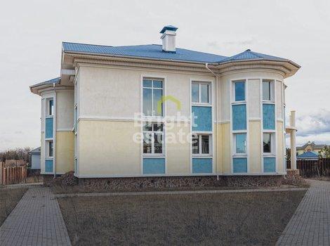 Продажа дома без отделки в КП Александрово. ID 11238