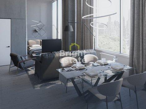 Продажа апартаментов с тремя спальнями в ЖК The Book. ID 11244