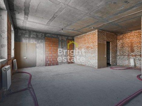 ЖК Парк Рублево - Продажа квартиры 85 кв.м. без отделки. ID 11259
