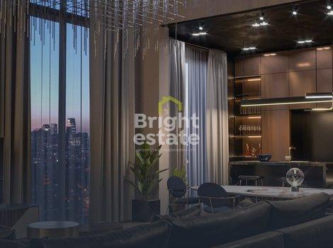 Купить апартаменты в комплексе Red7 на Садовом. ID 11297