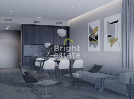Продажа 3-комнатных апартаментов под ключ в Red7. ID 11304