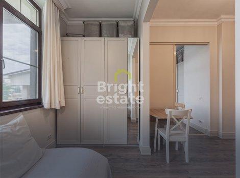 Арендовать готовую однокомнатную квартиру с мебелью в Павлово-2. ID 11364