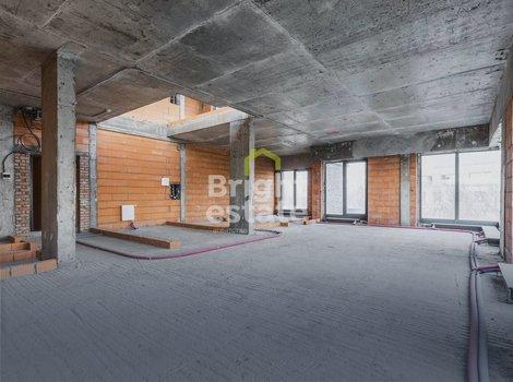 Продажа квартиры 120 кв.м. в жилом комплексе Парк Рублево на Новой Риге. ID 11389
