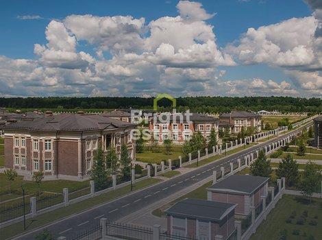 КП Park Ville — Продажа земли в поселке на Рублевке. ID 11394