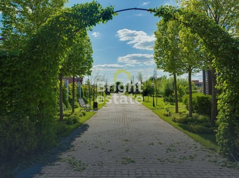 Продается участок земли в поселке ПаркВилль, Жуковка. ID 11395